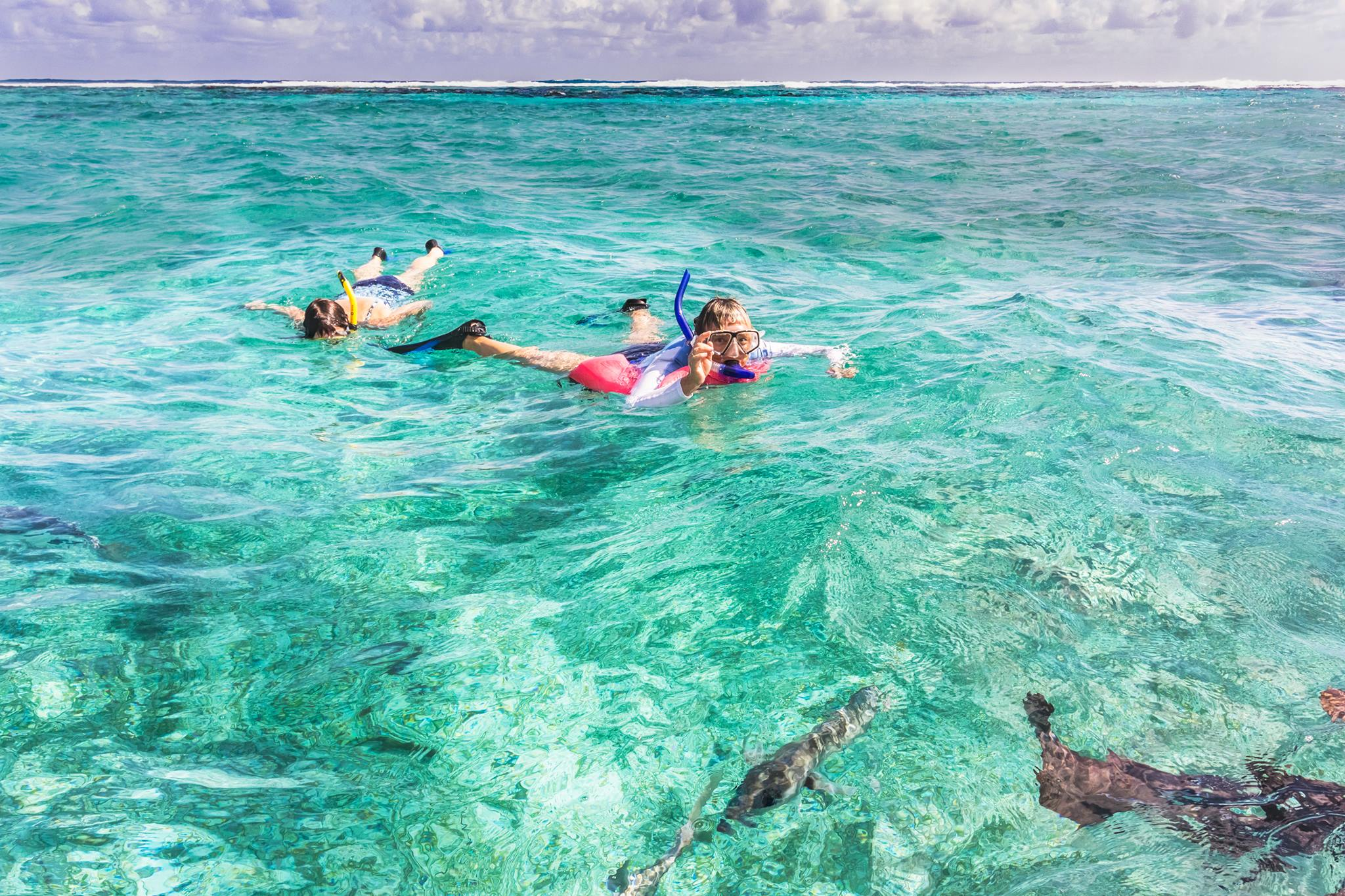 Belize Adventure Packages: Rainforest, Ruins and Reefs