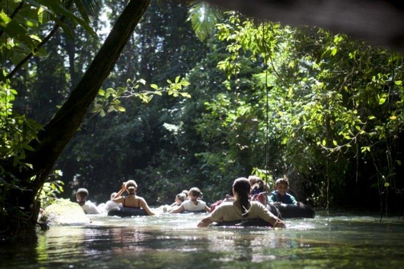 Why Go Cave Tubing in Belize?