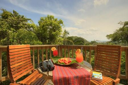 Belize Honeymoon at Ian Anderson Caves Branch