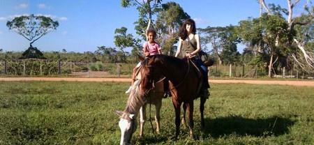 Tips for Horseback riding in Belize
