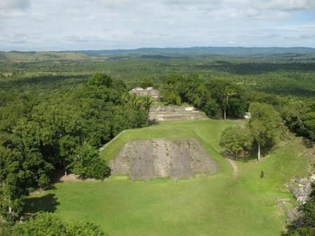 Belize Mayan Ruins Tours – The Best of Xunantunich & Cahal Pech