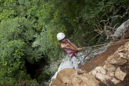 Belize Black Hole Drop – Why should you attempt this adventure?