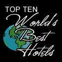 Ian Anderson's Caves Branch Named One of the World's Best Hotels