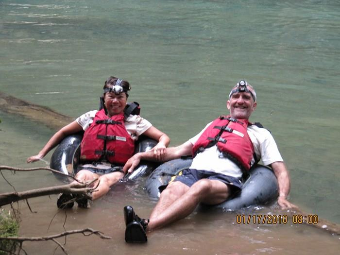 Belize Adventure Jungle Honeymoon Destination