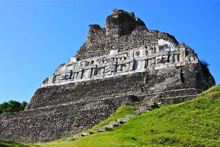 Fascinating Facts About the Lost City of Xunantunich