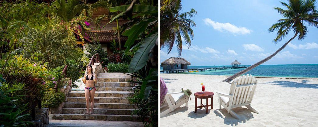 Belize Caribbean Vacations