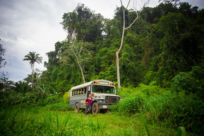 belize adventure vacation