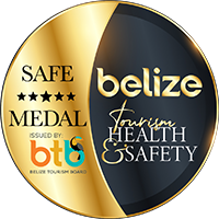 Belize covid gold standard