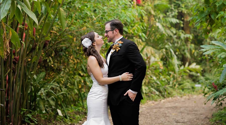 Belize All Inclusive Packages - wedding