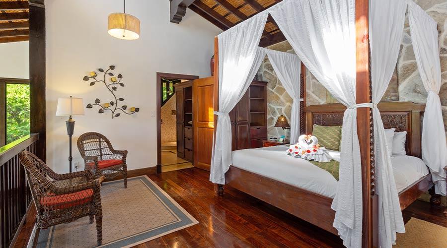 Belize Jungle Accommodations
