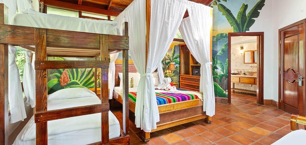 Belize Jungle Bungalows