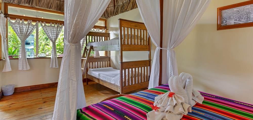 Belize Jungle Cabanas