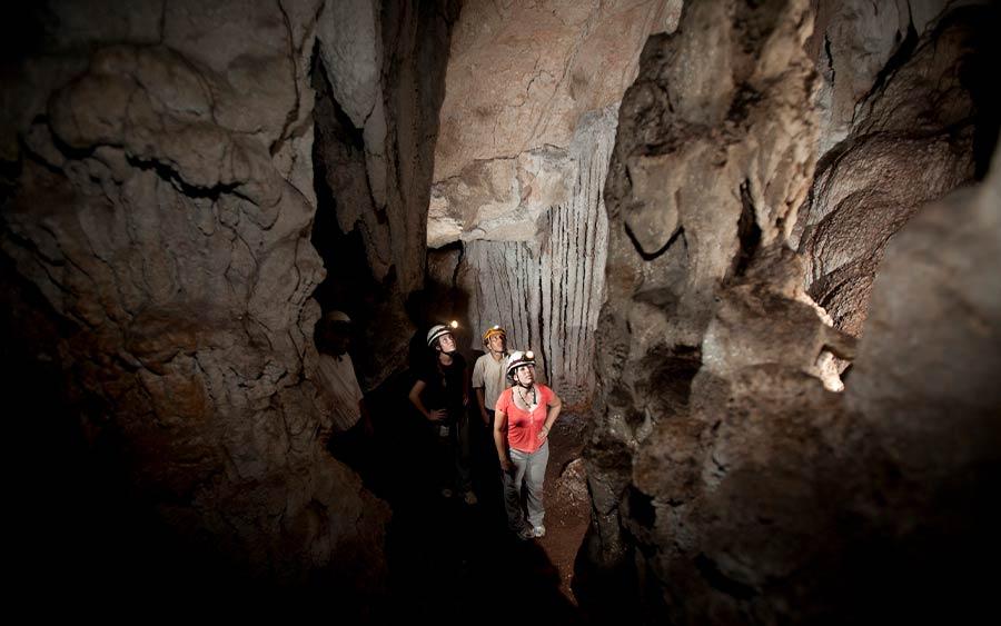 Belize Maya Cave Tour