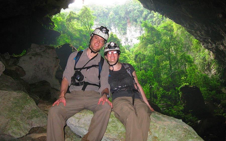 Belize Overnight Jungle Honeymoon