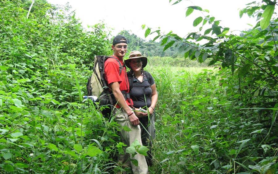 Belize Overnight Jungle Tour