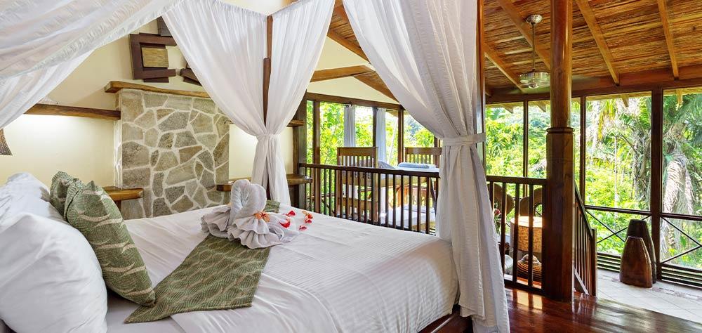 Belize Riverview Treehouse