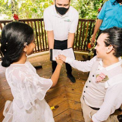 Belize Wedding Package