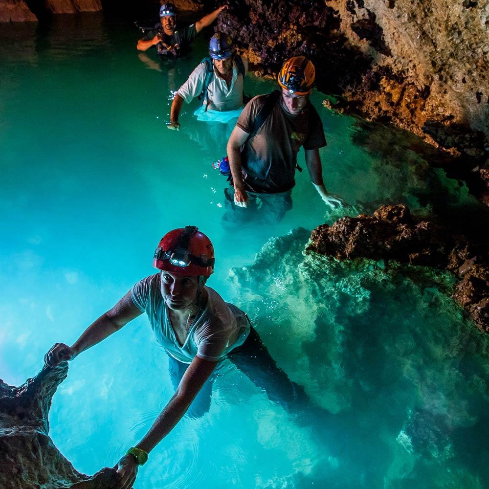 Best Belize Tours ATM