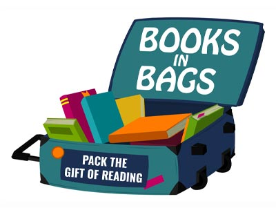 Books in Bags