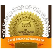 Belize jungle lodge - BTB award 2015