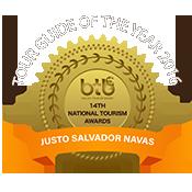 Belize jungle lodge - BTB award 2016