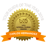 Belize jungle lodge - BTB award 2018